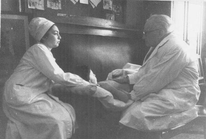 Историю Болезни По Педиатрии Пневмонии